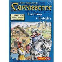 Carcassonne: Karczmy i Katedry (8595558300112)