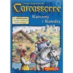 Carcassonne: Karczmy i Katedry, kup u jednego z partnerów