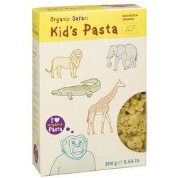 Makaron dla dzieci SAFARI BIO 300g - ALB GOLD - produkt z kategorii- Kasze, makarony, ryże