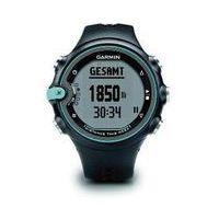 Zegarek Garmin Swim dla pływaków, pomiar czasu, kalorii, efektywności pływania, ANT, USB, 010-01004-00