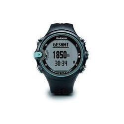Garmin Zegarek  swim dla pływaków, pomiar czasu, kalorii, efektywności pływania, ant, usb, kategoria: nawi