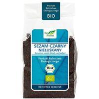 250g sezam czarny niełuskany bio | darmowa dostawa od 150 zł! marki Bio planet