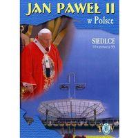 Jan paweł ii w polsce 1999 r - siedlce - dvd wyprodukowany przez Fundacja lux veritatis