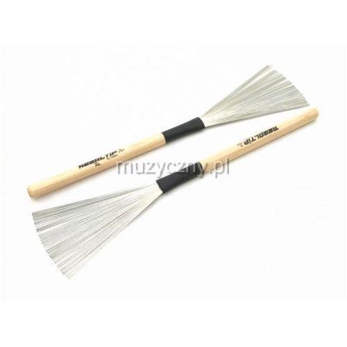 Regal Tip BR-551W-XL Non Reter Brush XL miotełki perkusyjne z kategorii Pałki perkusyjne