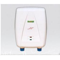 aga nadumywalkowy przepływowy ogrzewacz wody 4,5kw, ciśnieniowy 250-00-141 wyprodukowany przez Elektromet