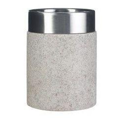 STONE Kubek z konglomeratu, Ecru 22010111 z kategorii Kubki i szklanki