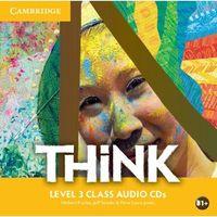 Think 3. CD do Podręcznika, Cambridge University Press