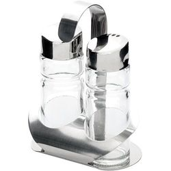 Zestaw 2-elementowy do przypraw (sól, pieprz) | , 362001 marki Stalgast