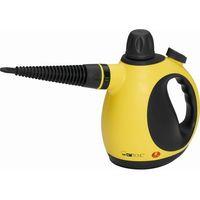 Clatronic Urządzenie do czyszczenia parą  dr 3653