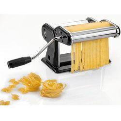 Maszynka do przygotowania domowego makaronu, niezawodne akcesorium kuchenne na korbkę marki Gefu