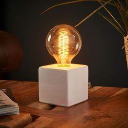 Villeroy & Boch lampa biurkowa HELSINKI biały 96401
