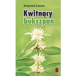 Kwitnący Bukszpan, pozycja wydawnicza