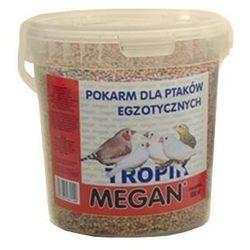 Megan Pokarm dla ptaków tropikalnych 1L [ME10], kup u jednego z partnerów