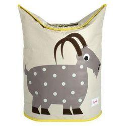 Kosz na pranie - koza marki 3 sprouts