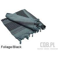 Arafatka Condor Shemagh 100% Cotton FG/BK 201-006, CO201-006
