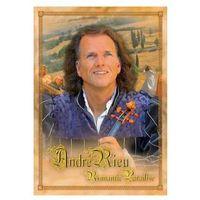 Romantic Paradise (DVD) - Andre Rieu
