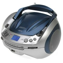 Camry CR 1123 - produkt z kat. radiomagnetofony CD
