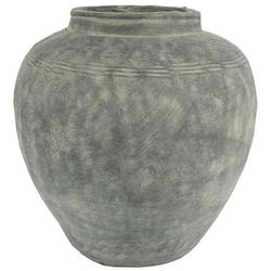 Ib Laursen - Donica cementowa Cleopatra ręcznie robiona