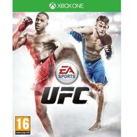 EA UFC (Xbox 360)