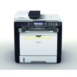 SP 311SFN (drukarka + skaner + faks) LAN Dupleks FAX ADF z kategorii pozostałe komputery