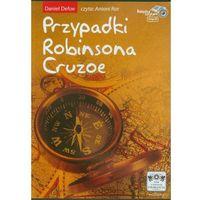 CD PRZYPADKI ROBINSONA CRUZOE TW (2010)