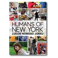 Humans of New York. Ludzie Nowego Jorku Brandon Stanton