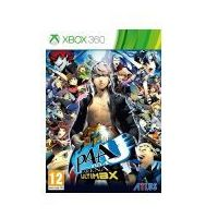 Persona 4 The Ultimate in Mayonaka Arena (Xbox 360)