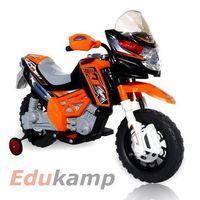 WIELKI MOTOR STAR STRONG 2, 2 SILNIKI DŹWIĘK/ J518