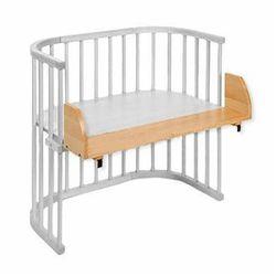 TOBI Babybay Maxi Rozszerzenie łóżeczka/regał natura