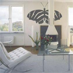 Motyl 6 szablon malarski marki Deco-strefa – dekoracje w dobrym stylu
