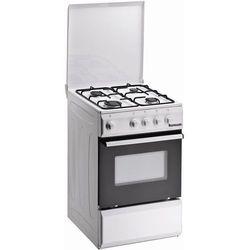 KWGE-K50 marki Ravanson z kategorii: kuchnie gazowo-elektryczne