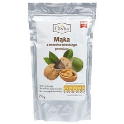 Ol'vita Mąka z orzecha włoskiego 250g-olvita