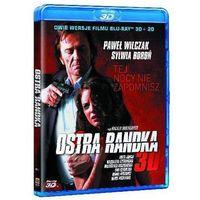 Ostra Randka 3-D (Blu-ray) z kategorii Filmy polskie