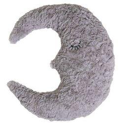 Ozdobna poduszka Księżyc, szara - Bloomingville, 75116282