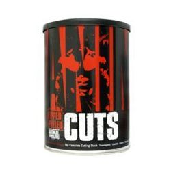 Universal nutrition Universal animal cuts 42 sasz