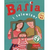 Basia i telewizor, Egmont