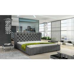 Meble24 Łóżka stylowe rochester - polibox