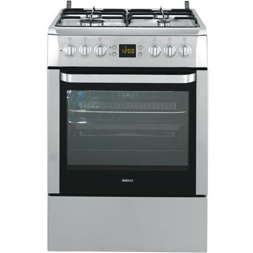 Beko CSM62320D (elektryczno-gazowa kuchenka)