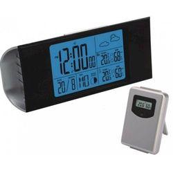 Terd-ws1485 stacja z czujnikiem rh i temperatury marki Cyfronika