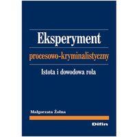 Eksperyment procesowo-kryminalistyczny (2011)