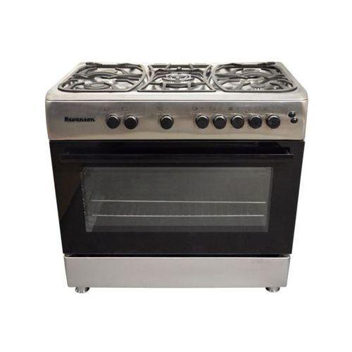 Ravanson KWGE-6090 - produkt z kat. kuchnie gazowo-elektryczne