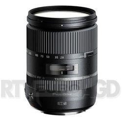 Tamron AF 28-300 mm f/3,5-6,3 Di VC PZD Canon - produkt z kategorii- Obiektywy fotograficzne