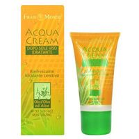 Frais monde  acqua cream after-sun face moisturizer 50ml w opalanie (8030203030629)