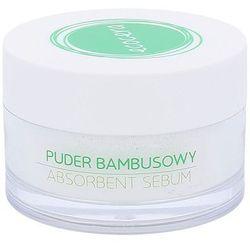 Ecocera puder bambusowy absorbent sebum 8 g