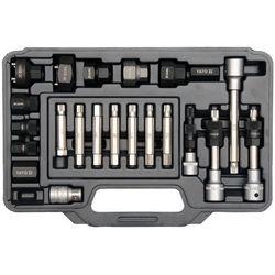 Yato Zestaw kluczy do alternatora ze sprzęgłem 22 części zadzwoń 602142777 lub napisz info@kupuj.info indywidualne wyceny kody rabatowe