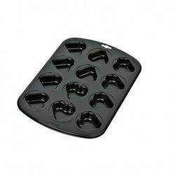 - love forma do muffinek mini serca na 12 sztuk marki Kaiser