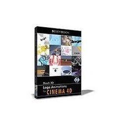 Dosch 3D: Logo Animations for Cinema4D (oprogramowanie)