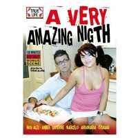 A very amazing night - dvd