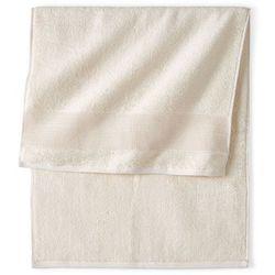 """Ręczniki """"Jan"""" bonprix kremowy"""