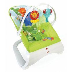 Fp komfortowy leżaczek, marki Mattel